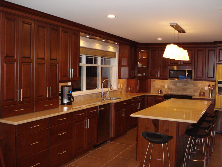 Kitchen Reno » carlmcginnis.com